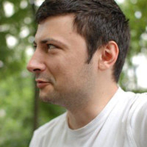 Traian OTelea's avatar