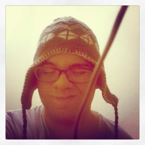 Alejandro Silvero's avatar