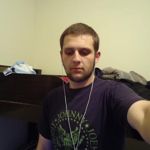 Dan rock's avatar