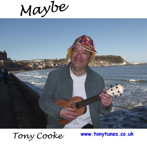 Tony Cooke 2's avatar