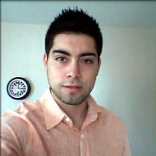 Roger Gonzalez 9's avatar