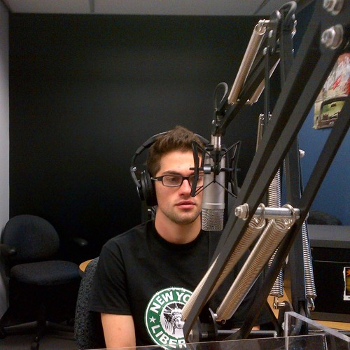 Mark Drelich's avatar