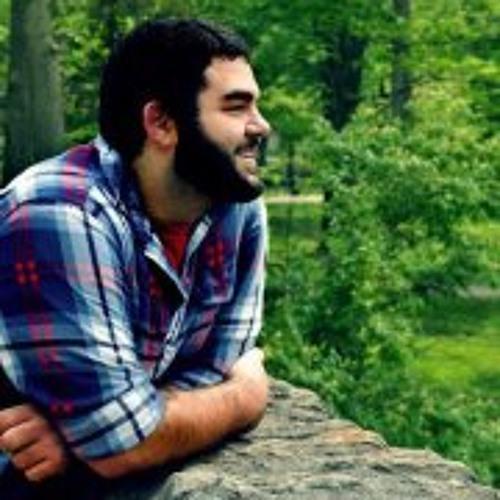 Alex Rabah's avatar