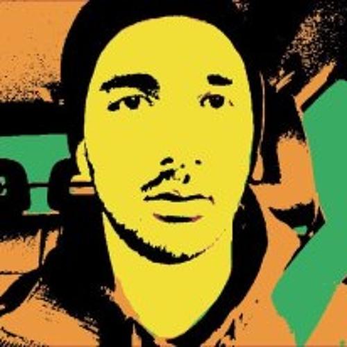 Drive Pinto's avatar