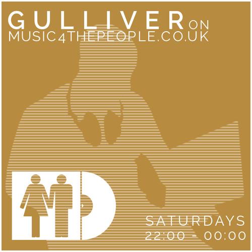 GULLIVER's avatar