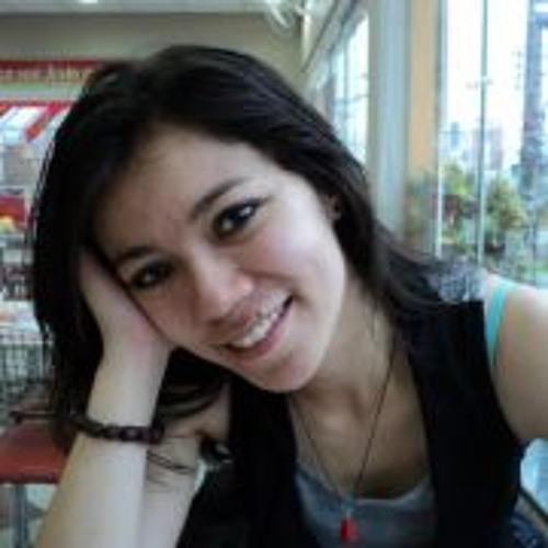 Luh Cardoso's avatar