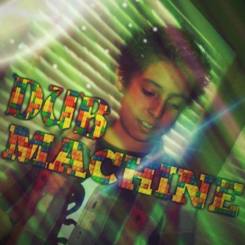 dUbMaChiNe's avatar