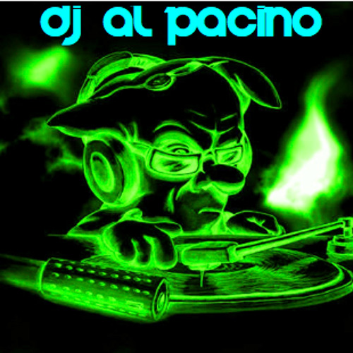 DJ AL pacino's avatar