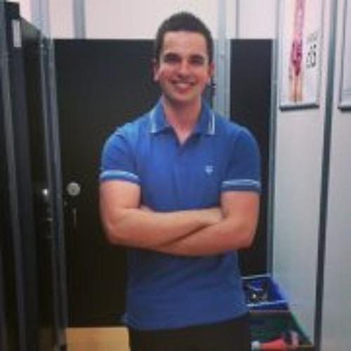 Josh Bailey 26's avatar