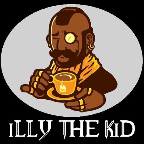 iLLY THE KiD's avatar