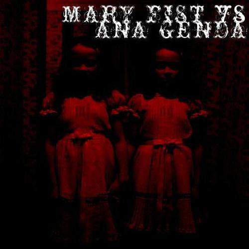 Mary Fist vs. Ana Genda's avatar
