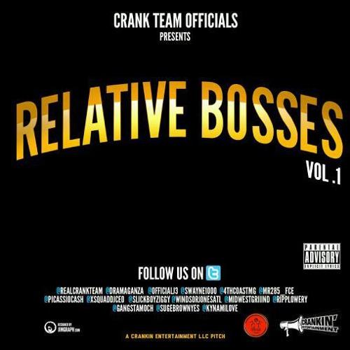 Crank Team Officials's avatar