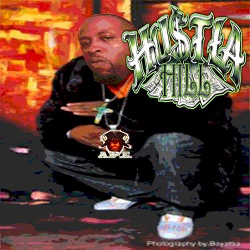 Hustla Hill's avatar