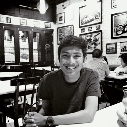Ian Putra's avatar