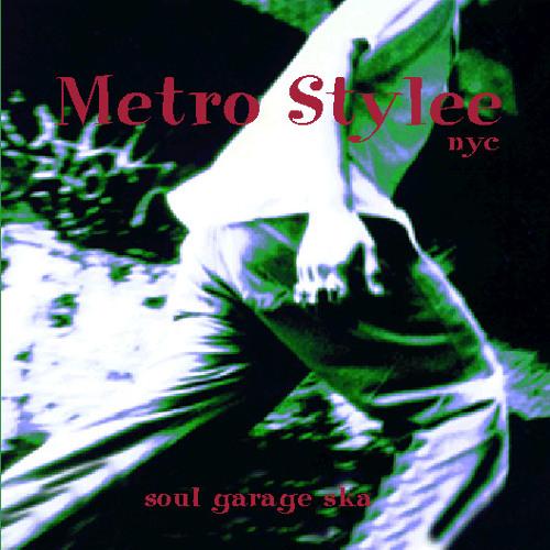 Metro Stylee CD
