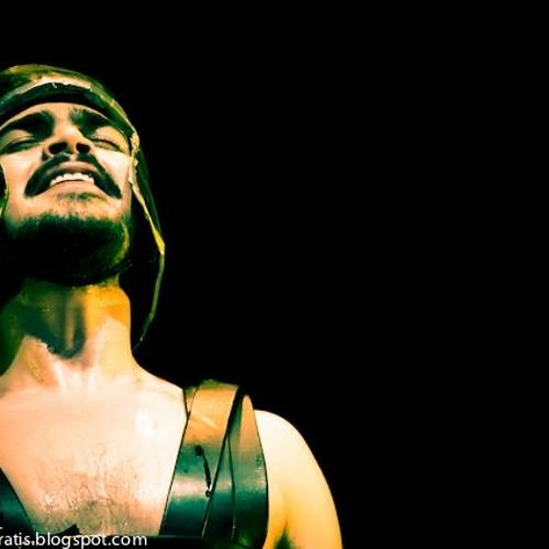 Rodrigo Ojeda Carrillo's avatar