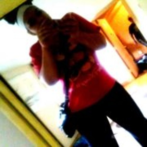 Andreanna Johnson's avatar