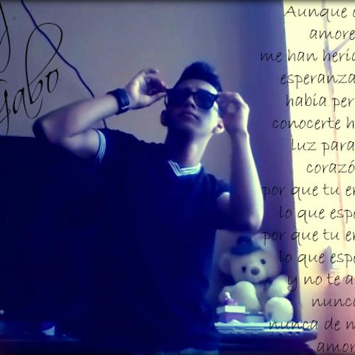 DJ' Gabo Zlow's avatar