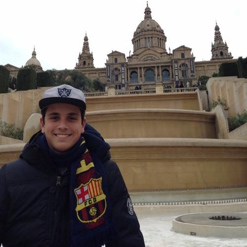 Felipe Obeid Ferreira's avatar