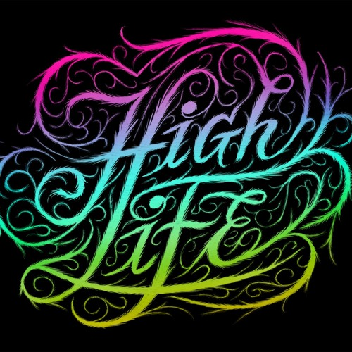 Luis-HighLife Chaves's avatar