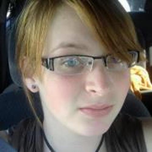 Megan Gustafson 3's avatar