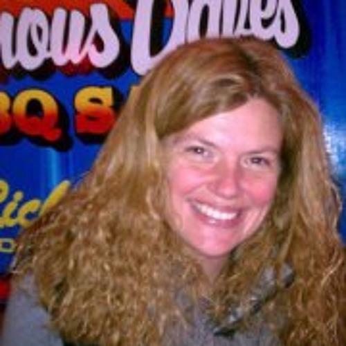 Suzanne Gallegos's avatar