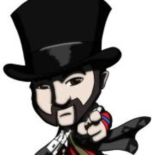 Tracy-Mark Gorgas's avatar