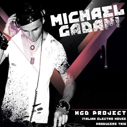 Michael Gadani NGD's avatar