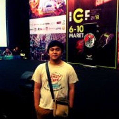 Fakhri Prasetyo Putra's avatar