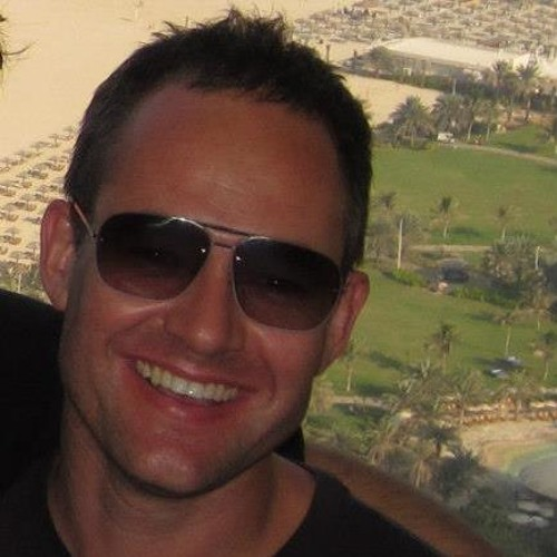 Julian Hodda's avatar