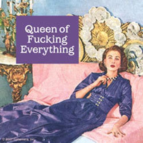 QueenOfF***ingEverything's avatar