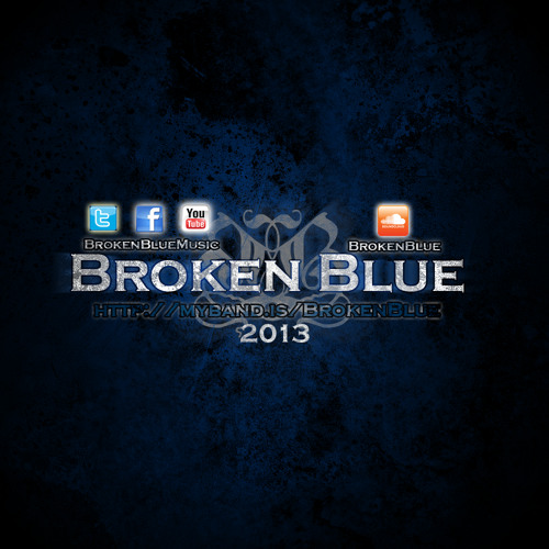 Broken Blue's avatar