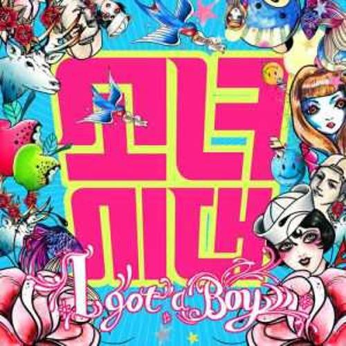 Girls' Generation's avatar