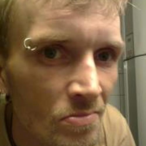 Max P Hansen's avatar