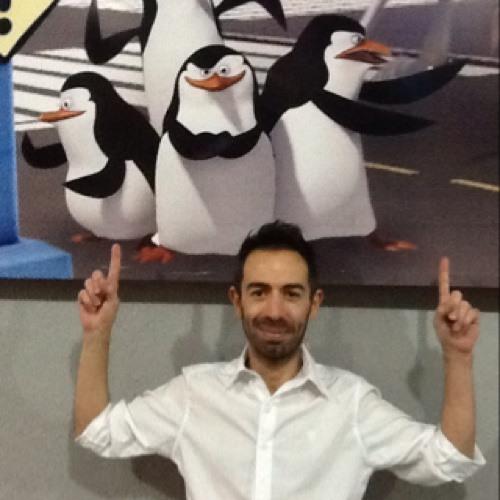 Daniel Vazquezz's avatar