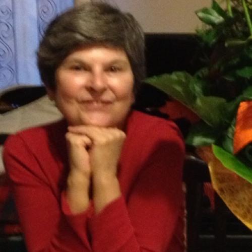 Larisa Camp's avatar