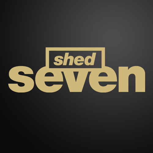 Shed Seven's avatar