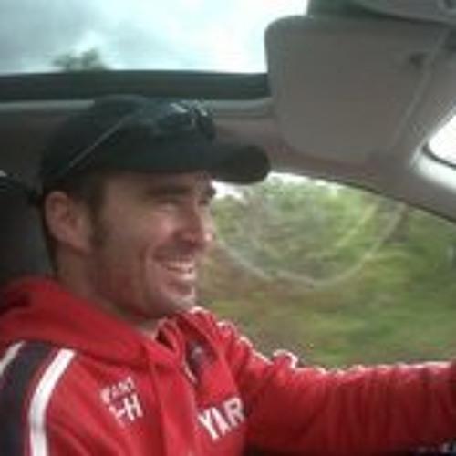 Simon Lane 2's avatar