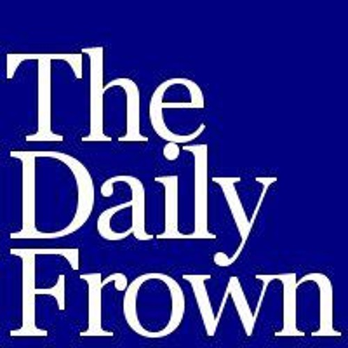 thedailyfrown's avatar