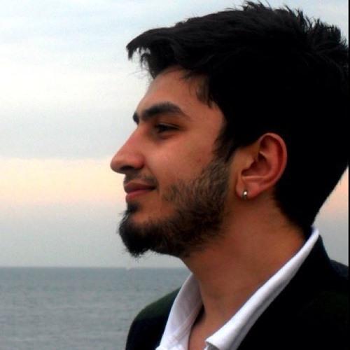 Berkay Uymaz's avatar