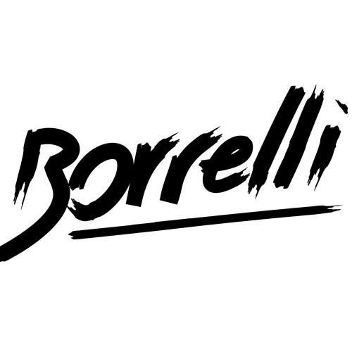Nicolas Borrelli's avatar