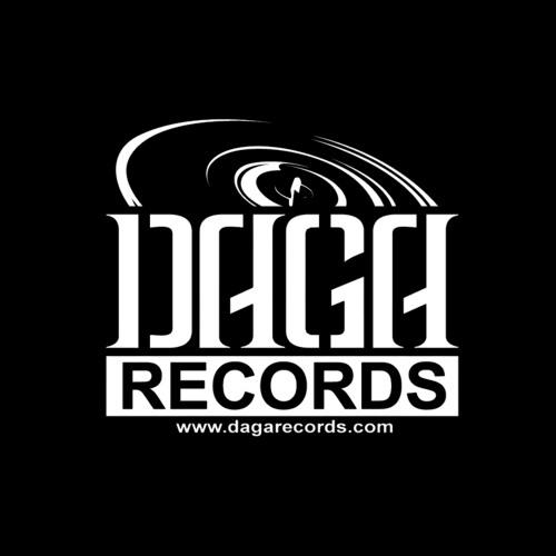 DAGA RECORDS's avatar