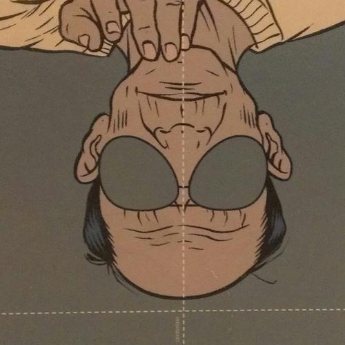 REBELONPAUSE's avatar