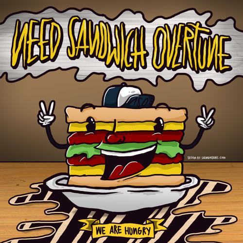 Need Sandwich Overtune's avatar