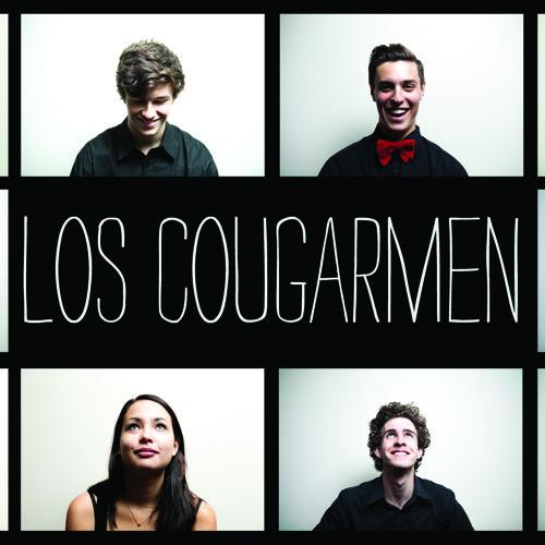 Los Cougarmen's avatar