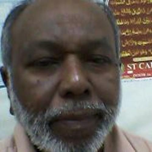 Abdulwahab Hanifa's avatar