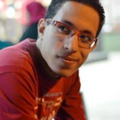 Ahmad Desouky's avatar
