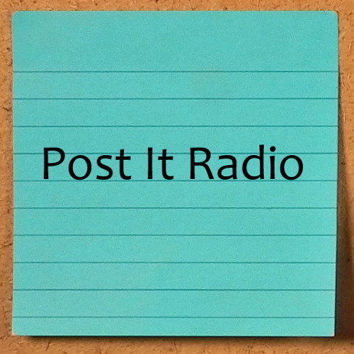 PostItRadio's avatar