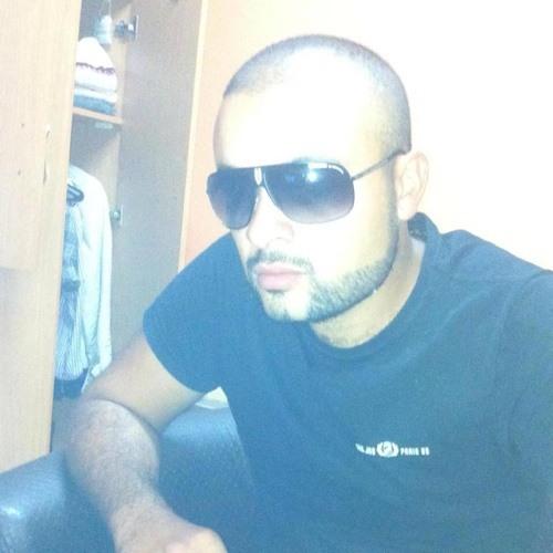 Ali Shenawy's avatar