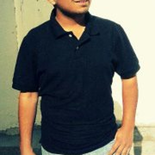 Syed Shahzeb Gillani's avatar